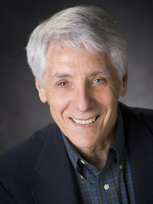 Photo of Dr. Al Siebert - 2006