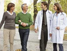 Resiliency for Health Care Partners