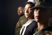 Resiliency for Veterans
