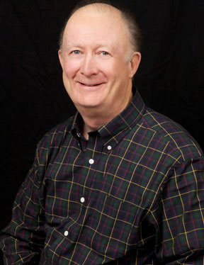 Glen Fahs, PhD, photo