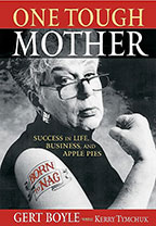 One Tough Mother cover