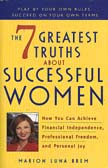 The 7 Greatest Truths about Successful Women cover