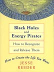 Black Holes and Energy Pirates cover