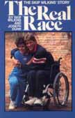 The Real Race: Skip Wilkins' Story cover