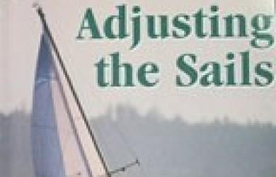Lightner - Adjusting the Sails cover